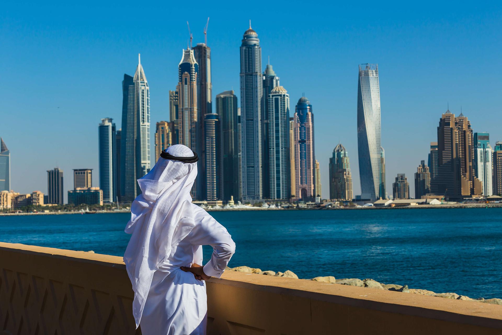Dubai Retail in Dubai