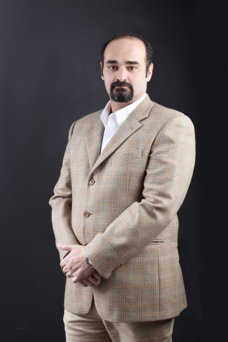 Tariq - Profile Pic