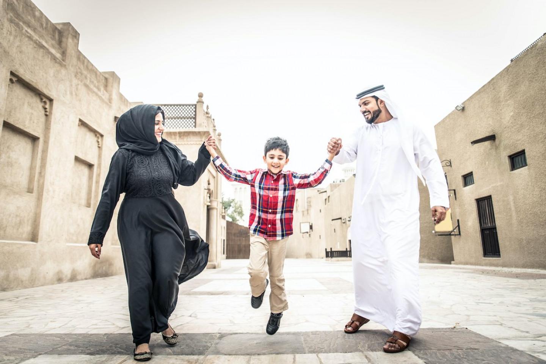 emirate-family